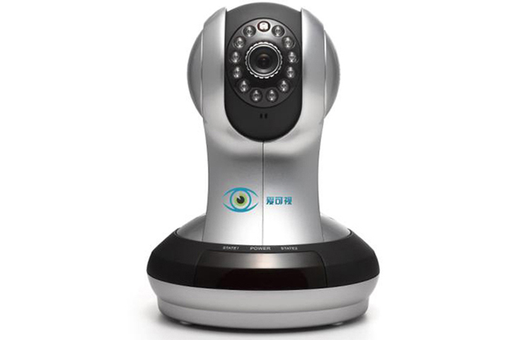 C360 Cloud Camera Icsee